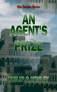 Prize Cover