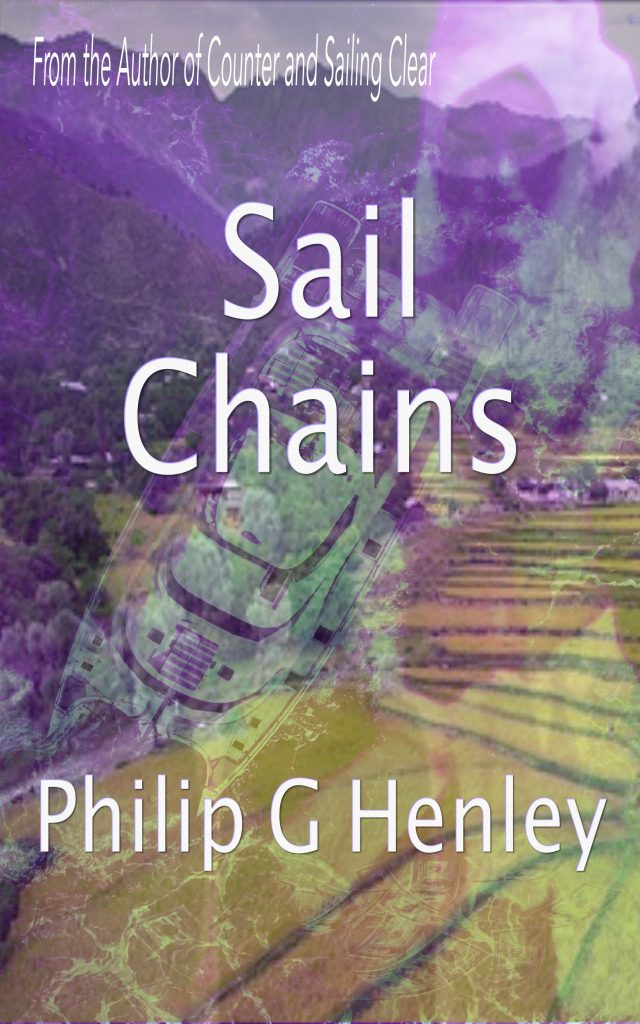 Sail Chains Cover